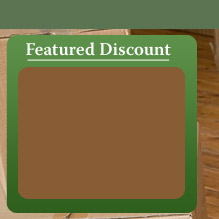 Featured Discount